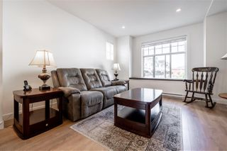 """Photo 10: 74 27735 ROUNDHOUSE Drive in Abbotsford: Aberdeen Townhouse for sale in """"Roundhouse"""" : MLS®# R2485812"""