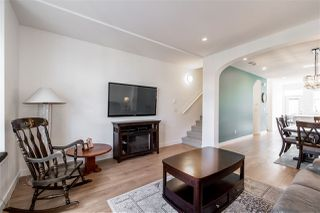 """Photo 13: 74 27735 ROUNDHOUSE Drive in Abbotsford: Aberdeen Townhouse for sale in """"Roundhouse"""" : MLS®# R2485812"""
