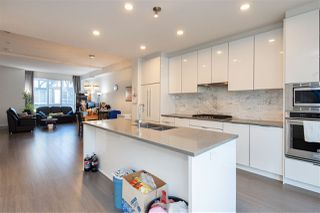 """Photo 18: 45 10388 NO.2 Road in Richmond: Woodwards Townhouse for sale in """"KINGSLEY ESTATE"""" : MLS®# R2527752"""