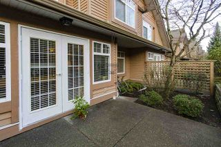 """Photo 25: 39 5201 OAKMOUNT Crescent in Burnaby: Oaklands Townhouse for sale in """"HARTLANDS"""" (Burnaby South)  : MLS®# R2515415"""