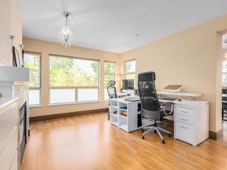 """Photo 8: 211 2338 WESTERN Parkway in Vancouver: University VW Condo for sale in """"WINSLOW COMMONS"""" (Vancouver West)  : MLS®# R2429976"""