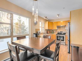 """Photo 5: 211 2338 WESTERN Parkway in Vancouver: University VW Condo for sale in """"WINSLOW COMMONS"""" (Vancouver West)  : MLS®# R2429976"""