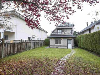 Photo 19: 77 E KING EDWARD Avenue in Vancouver: Main House for sale (Vancouver East)  : MLS®# R2419874