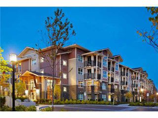 """Photo 1: 112 5788 SIDLEY Street in Burnaby: Metrotown Condo for sale in """"MACPHERSON WALK NORTH(PHASE 3)"""" (Burnaby South)  : MLS®# R2466247"""