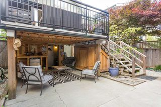 Photo 26: 5040 CHESTER Street in Vancouver: Fraser VE House for sale (Vancouver East)  : MLS®# R2490731