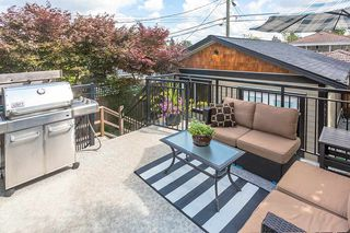 Photo 27: 5040 CHESTER Street in Vancouver: Fraser VE House for sale (Vancouver East)  : MLS®# R2490731