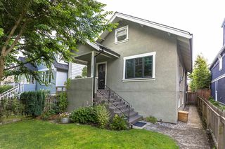 Photo 32: 5040 CHESTER Street in Vancouver: Fraser VE House for sale (Vancouver East)  : MLS®# R2490731