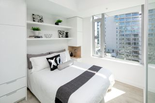 """Photo 10: 908 1661 QUEBEC Street in Vancouver: Mount Pleasant VE Condo for sale in """"VODA"""" (Vancouver East)  : MLS®# R2528421"""