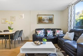 Photo 4: 102 3588 CROWLEY Drive in Vancouver: Collingwood VE Condo for sale (Vancouver East)  : MLS®# R2487319