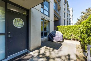 Photo 16: 102 3588 CROWLEY Drive in Vancouver: Collingwood VE Condo for sale (Vancouver East)  : MLS®# R2487319