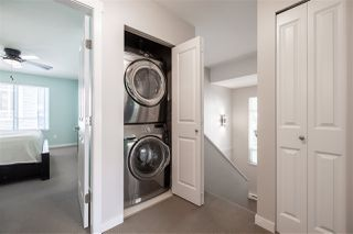 """Photo 29: 67 6575 192 Street in Surrey: Clayton Townhouse for sale in """"IXIA"""" (Cloverdale)  : MLS®# R2495504"""