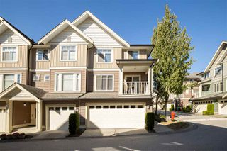"""Photo 33: 67 6575 192 Street in Surrey: Clayton Townhouse for sale in """"IXIA"""" (Cloverdale)  : MLS®# R2495504"""