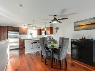 """Photo 7: 119 672 W 6TH Avenue in Vancouver: Fairview VW Townhouse for sale in """"BOHEMIA"""" (Vancouver West)  : MLS®# R2401186"""