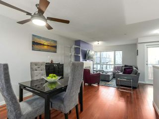 """Photo 6: 119 672 W 6TH Avenue in Vancouver: Fairview VW Townhouse for sale in """"BOHEMIA"""" (Vancouver West)  : MLS®# R2401186"""