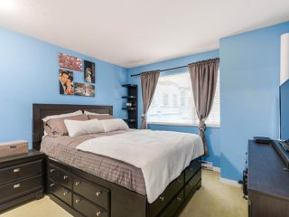 """Photo 12: 119 672 W 6TH Avenue in Vancouver: Fairview VW Townhouse for sale in """"BOHEMIA"""" (Vancouver West)  : MLS®# R2401186"""
