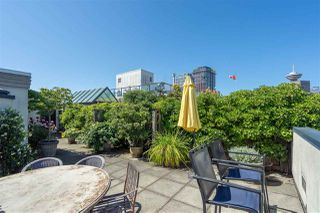 "Photo 22: 504 41 ALEXANDER Street in Vancouver: Downtown VE Condo for sale in ""CAPTAIN FRENCH"" (Vancouver East)  : MLS®# R2487373"