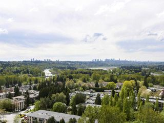 "Photo 1: 2305 3737 BARTLETT Court in Burnaby: Sullivan Heights Condo for sale in ""Timberlea - The Maple"" (Burnaby North)  : MLS®# R2453659"