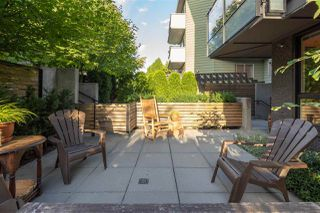 "Photo 4: 568 E 7TH Avenue in Vancouver: Mount Pleasant VE Condo for sale in ""8 ON 7"" (Vancouver East)  : MLS®# R2487538"