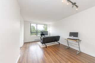 "Photo 1: 509 5288 MELBOURNE Street in Vancouver: Collingwood VE Condo for sale in ""EMERALD PARK PLACE"" (Vancouver East)  : MLS®# R2527514"