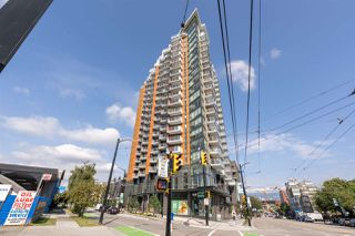 "Photo 39: 1612 285 E 10TH Avenue in Vancouver: Mount Pleasant VE Condo for sale in ""The Independant"" (Vancouver East)  : MLS®# R2487549"