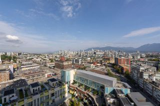 "Photo 21: 1612 285 E 10TH Avenue in Vancouver: Mount Pleasant VE Condo for sale in ""The Independant"" (Vancouver East)  : MLS®# R2487549"