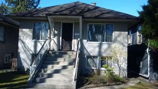 Photo 1: 2751 W 13TH Avenue in Vancouver: Kitsilano House for sale (Vancouver West)  : MLS®# R2353417