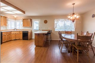 Photo 11: 3266 264A Street in Langley: Aldergrove Langley House for sale : MLS®# R2328920
