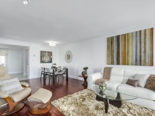 """Photo 6: 601 1970 HARO Street in Vancouver: West End VW Condo for sale in """"LAGOON ROYALE"""" (Vancouver West)  : MLS®# R2315150"""