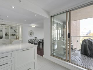 """Photo 10: 601 1970 HARO Street in Vancouver: West End VW Condo for sale in """"LAGOON ROYALE"""" (Vancouver West)  : MLS®# R2315150"""