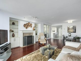"""Photo 5: 601 1970 HARO Street in Vancouver: West End VW Condo for sale in """"LAGOON ROYALE"""" (Vancouver West)  : MLS®# R2315150"""