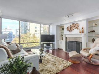 """Photo 4: 601 1970 HARO Street in Vancouver: West End VW Condo for sale in """"LAGOON ROYALE"""" (Vancouver West)  : MLS®# R2315150"""