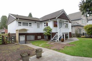 Photo 3: 4063 W 40TH Avenue in Vancouver: Dunbar House for sale (Vancouver West)  : MLS®# R2343366