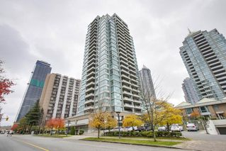 "Photo 2: 1702 4380 HALIFAX Street in Burnaby: Brentwood Park Condo for sale in ""BUCHANAN NORTH"" (Burnaby North)  : MLS®# R2322408"