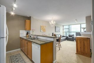 "Photo 3: 1702 4380 HALIFAX Street in Burnaby: Brentwood Park Condo for sale in ""BUCHANAN NORTH"" (Burnaby North)  : MLS®# R2322408"
