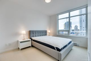 """Photo 12: 1208 6461 TELFORD Avenue in Burnaby: Metrotown Condo for sale in """"METROPLACE"""" (Burnaby South)  : MLS®# R2347324"""