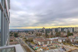 "Photo 18: 1208 6461 TELFORD Avenue in Burnaby: Metrotown Condo for sale in ""METROPLACE"" (Burnaby South)  : MLS®# R2347324"