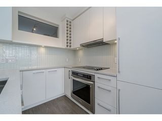 """Photo 9: 2005 668 COLUMBIA Street in New Westminster: Quay Condo for sale in """"TRAPP & HOLBROOK"""" : MLS®# R2203943"""