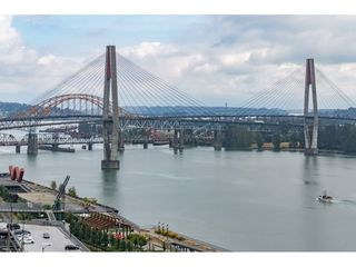 "Photo 20: 2005 668 COLUMBIA Street in New Westminster: Quay Condo for sale in ""TRAPP & HOLBROOK"" : MLS®# R2203943"