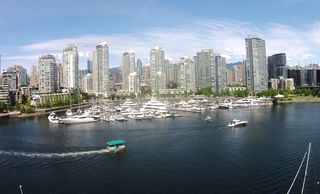 """Photo 19: 42 1088 MARINASIDE Crescent in Vancouver: Yaletown Condo for sale in """"QUAYSIDE MARINA"""" (Vancouver West)  : MLS®# R2376189"""