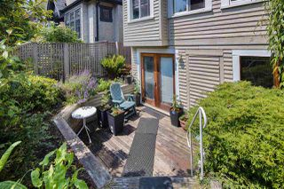 Photo 18: 3405 W 23RD Avenue in Vancouver: Dunbar House for sale (Vancouver West)  : MLS®# R2374845