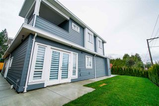 Photo 17: 7690 FORMBY Street in Burnaby: Highgate 1/2 Duplex for sale (Burnaby South)  : MLS®# R2499966