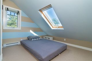 Photo 19: 3626 W 37TH Avenue in Vancouver: Dunbar House for sale (Vancouver West)  : MLS®# R2301918