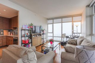 Photo 3: 2203 6188 WILSON Avenue in Burnaby: Metrotown Condo for sale (Burnaby South)  : MLS®# R2343687