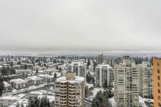 Photo 20: 2203 6188 WILSON Avenue in Burnaby: Metrotown Condo for sale (Burnaby South)  : MLS®# R2343687