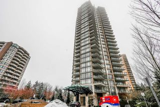 Photo 2: 2203 6188 WILSON Avenue in Burnaby: Metrotown Condo for sale (Burnaby South)  : MLS®# R2343687