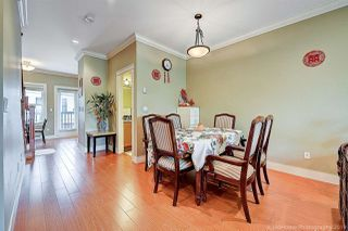 """Photo 11: 19 7231 NO. 2 Road in Richmond: Granville Townhouse for sale in """"Orchid Lane"""" : MLS®# R2369058"""