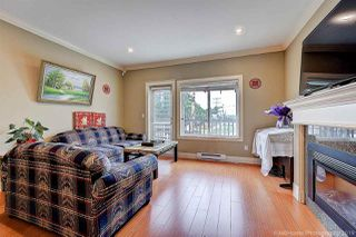 """Photo 8: 19 7231 NO. 2 Road in Richmond: Granville Townhouse for sale in """"Orchid Lane"""" : MLS®# R2369058"""