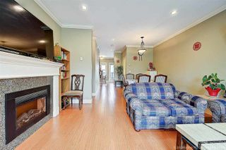 """Photo 12: 19 7231 NO. 2 Road in Richmond: Granville Townhouse for sale in """"Orchid Lane"""" : MLS®# R2369058"""