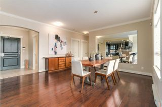 """Photo 7: 412 6279 EAGLES Drive in Vancouver: University VW Condo for sale in """"REFLECTIONS"""" (Vancouver West)  : MLS®# R2308168"""