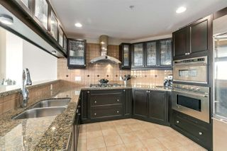 """Photo 6: 412 6279 EAGLES Drive in Vancouver: University VW Condo for sale in """"REFLECTIONS"""" (Vancouver West)  : MLS®# R2308168"""
